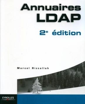 Marcel Rizcallah- Annuaires ldap
