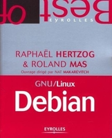 R.Hertzog, R.Mas - GNU/Linux  Debian
