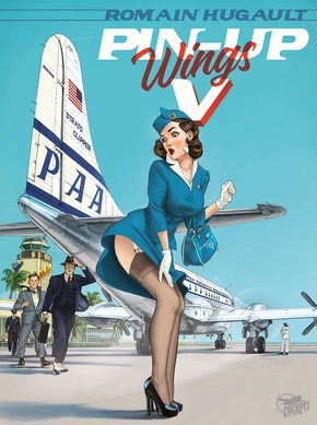 Pin-up wings t5