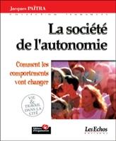 Jacques Païtra - Societe de l'autonomie