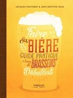 J.Portabry, J.-B.Naje - Faire sa bière