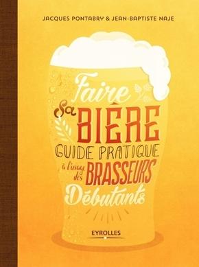 J.Portabry, J.-B.Naje- Faire sa bière