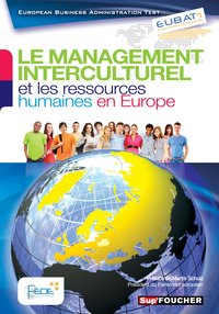 Le management interculturel et les ressources humaines en Europe