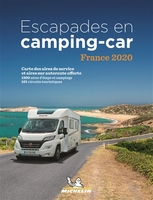Escapades en camping-car : France 2020
