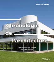 J.Zukowsky - Chronologie de l'architecture