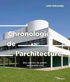 J.Zukowsky- Chronologie de l'architecture