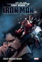 Tony stark : iron man - Tome 01: self-made man