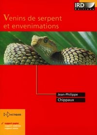 Venins de serpents et envenimations