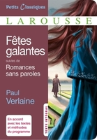 Fêtes galantes et romances sans paroles
