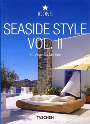 Seaside Style - Volume II