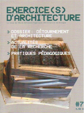 Exercice(s) d'architecture 7