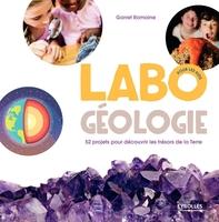 R.Garret - Labo géologie pour les kids