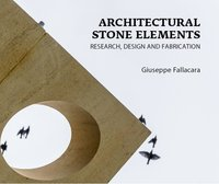 Architectural stone elements