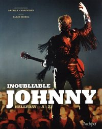 Inoubliable Johnny Hallyday