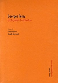 Georges Fessy - Photographe d'architecture
