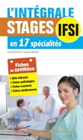 L'intégrale. stages ifsi