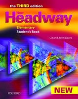 New Headway English Course - Elementary Student's Book - Third Edition