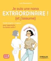 Lady Montmartre - Je suis une nana extraordinaire ! (et j'assume)