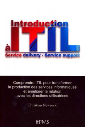 Introduction à ITIL