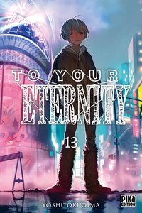 To your eternity - Tome 3