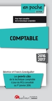 Comptable - 2016-2017