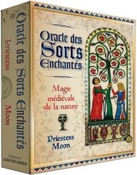 Oracle des sorts enchantés