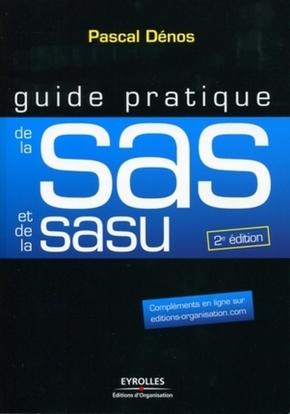 P.Dénos- Guide pratique de la sas et de la sasu
