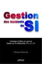Gestion Des Incidents Du Si