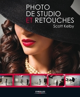 S.Kelby - Photo de studio et retouches