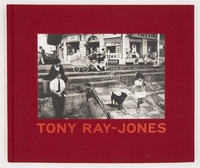 Tony ray jones