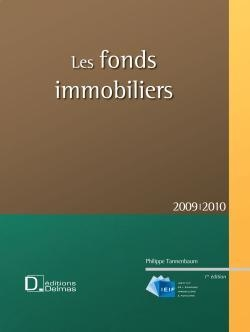 Les fonds immobiliers - 2009-2010
