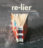 Jeannine Stein - Re-lier