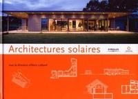 Alain Liébard - Architectures solaires