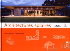 Alain Liébard- Architectures solaires