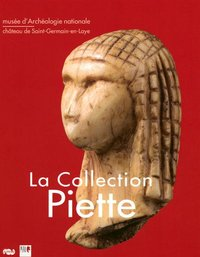 La collection piette-musee d archeologie nationale-chateau st germain en laye