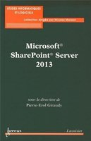 Microsoft SharePoint Server 2013