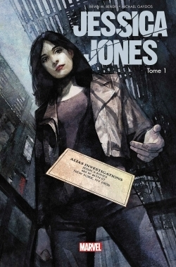 Jessica jones all-new all-different - Tome 1