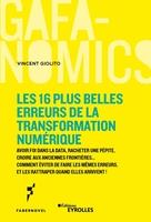 V.Giolito - Les 16 plus belles erreurs de la transformation numérique