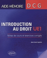 Introduction au droit - UE1