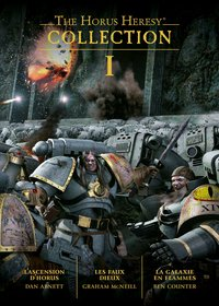 The Horus heresy collection - Tome 1