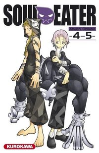 Soul eater - Tome ii (vol 4-5)