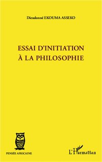 Essai d'initiation à la philosophie