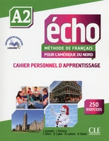 Echo amerique du nord a2 exercices