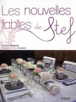 Cardinali, Stephanie; Dumoutier, Pascal - Les nouvelles tables de stef