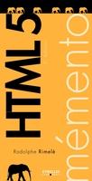 Rodolphe Rimelé - Mémento HTML 5