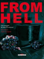From hell - Tome 1