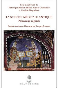 La science médicale antique