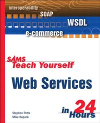 Web services in 24 hours