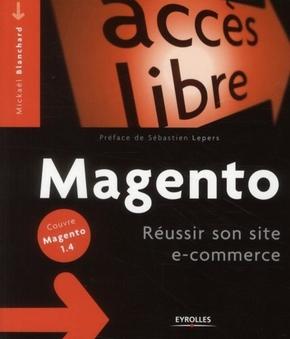 Site de rencontres Magento