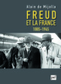 Freud et la france, 1885-1945